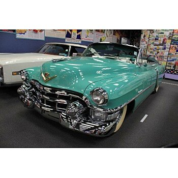 1953 Cadillac Other Cadillac Models for sale 101107353
