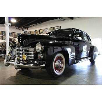 1941 Cadillac Series 61 for sale 101107354