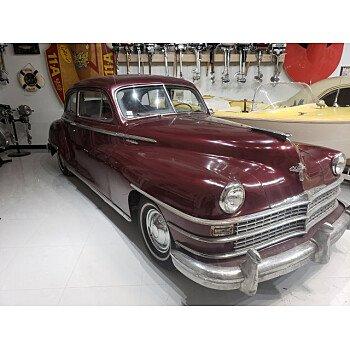 1961 Chrysler Windsor for sale 101107388