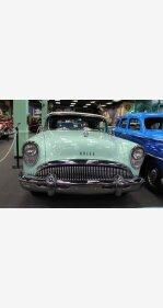 1954 Buick Skylark for sale 101107395