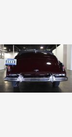 1937 Buick Roadmaster for sale 101107411