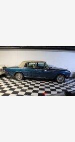 1974 Rolls-Royce Silver Shadow for sale 101107424