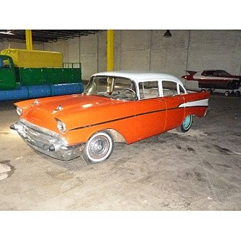 1957 Chevrolet Bel Air for sale 101107425