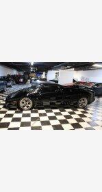 1999 Lamborghini Diablo VT Roadster for sale 101107465