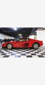 1991 Ferrari Testarossa for sale 101107473