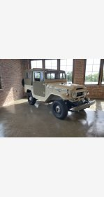 1965 Toyota Land Cruiser for sale 101107509