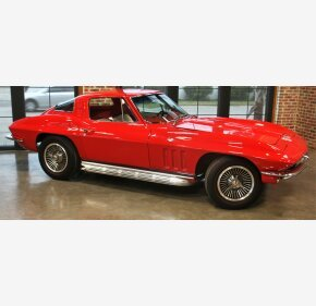 1965 Chevrolet Corvette Coupe for sale 101107510