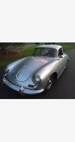 1963 Porsche 356 B Super Coupe for sale 101107516