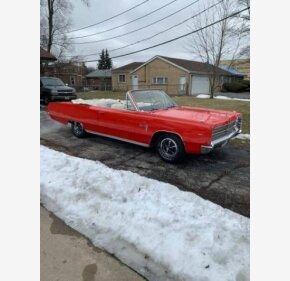 1967 Plymouth Fury for sale 101107736