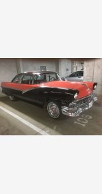 1956 Ford Crown Victoria for sale 101107743