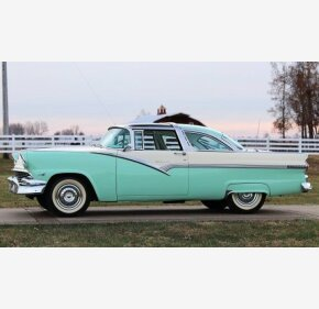 1956 Ford Crown Victoria for sale 101107749