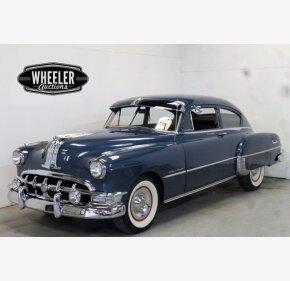 1950 Pontiac Other Pontiac Models for sale 101107777
