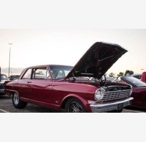 1964 Chevrolet Chevy II for sale 101107973
