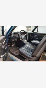 1971 Chevrolet El Camino for sale 101107983