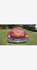 1951 Mercury Other Mercury Models for sale 101108020