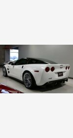 2010 Chevrolet Corvette ZR1 Coupe for sale 101108042