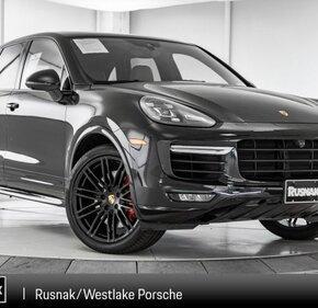2016 Porsche Cayenne for sale 101108050