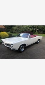 1966 Pontiac GTO for sale 101108093