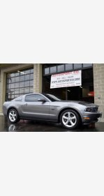 2010 Ford Mustang GT Coupe for sale 101108106