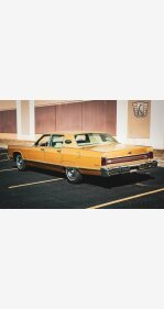 1975 Lincoln Continental for sale 101108132
