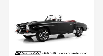 1959 Mercedes-Benz 190SL for sale 101108177