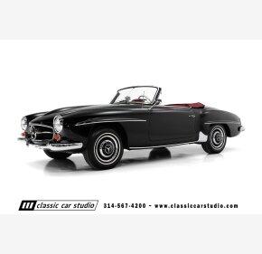 1959 Mercedes-Benz 190SL for sale 101108177