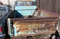 1956 Dodge C-3B Series for sale 101108185