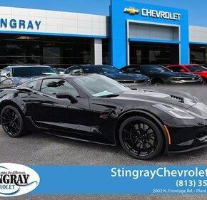 2019 Chevrolet Corvette Grand Sport Coupe for sale 101108510
