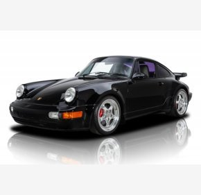 1994 Porsche 911 Turbo Coupe for sale 101108529