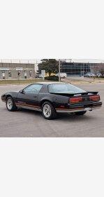 1988 Pontiac Firebird Formula for sale 101108829