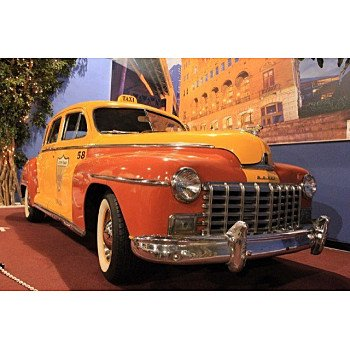 1948 Dodge Other Dodge Models for sale 101108909