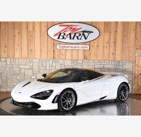 2018 McLaren 720S for sale 101109389