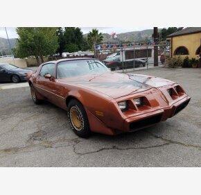 1980 Pontiac Firebird for sale 101109411