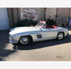 1957 Mercedes-Benz 300SL for sale 101109425