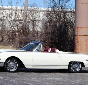 1962 Ford Thunderbird for sale 101109461