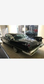 1957 Chrysler Imperial for sale 101109508