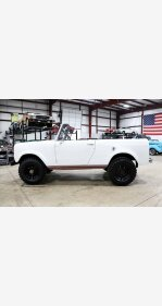 1967 International Harvester Scout for sale 101109654
