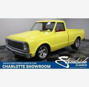 1972 Chevrolet C/K Truck for sale 101109898