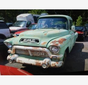 1957 GMC Pickup for sale 101109994