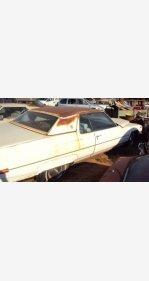 1971 Cadillac De Ville for sale 101110029