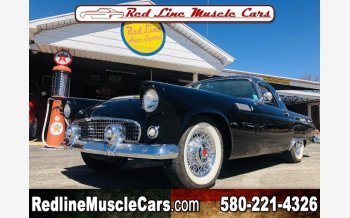 1956 Ford Thunderbird for sale 101110032