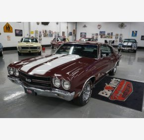 1970 Chevrolet Chevelle for sale 101110047