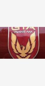 1989 Pontiac Firebird for sale 101110054