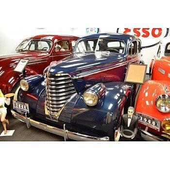 1938 Oldsmobile Other Oldsmobile Models for sale 101110087