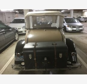 1930 Ford Other Ford Models for sale 101110164