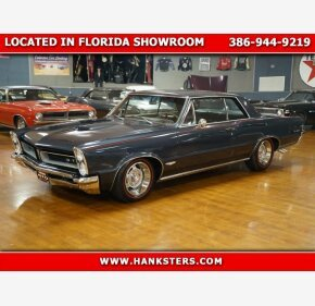 1965 Pontiac GTO for sale 101110218