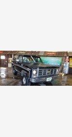 1979 Chevrolet Blazer for sale 101110222