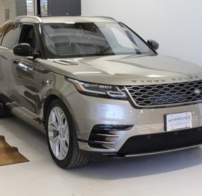 2018 Land Rover Range Rover for sale 101110268