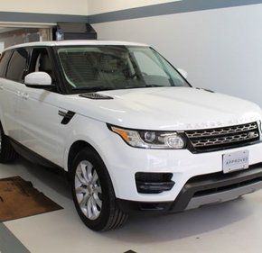 2014 Land Rover Range Rover Sport HSE for sale 101110288
