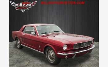 1966 Ford Mustang for sale 101110325